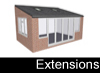 house extension image and page access