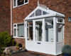 favourite buy Veka Halo diy upvc porch image and page access