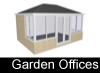 garden offices and studios image and page access
