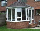 guardian tiled conservatory roof image and access