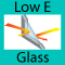 low e glass image access