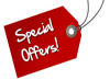 special offers access