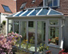 veka halo and synseal global conservatory access image