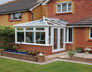 Edwardian Conservatory With Part Box Gutter gallery photo
