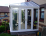 K2 Hipped Ended Diy Lean To Conservatory