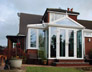 Gabled T shape conservatory gallery photo