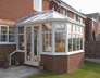 K2 Wide Fronted Bespoke Victorian Conservatory gallery photo